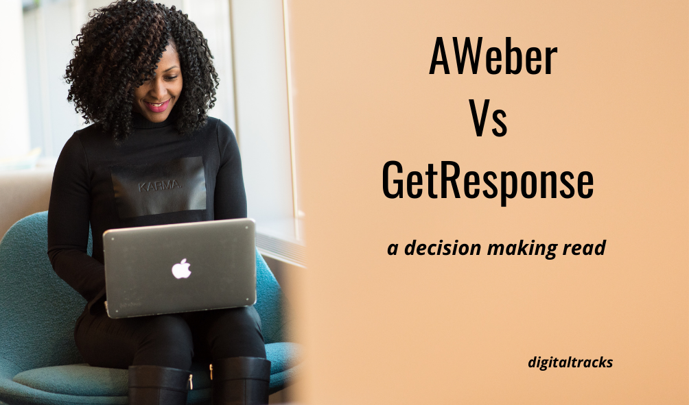 Aweber Vs GetResponse: The best one